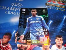 Panini Adrenalyn Champions League 2011-2012 Limited Edition Ashley Cole