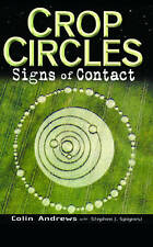 Spignesi, Stephen J., Andrews, Colin, Crop Circles: Signs of Contact, Very Good