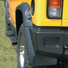2003-2008  Hummer H2  Fender Flares and Mud Guard Package Complete