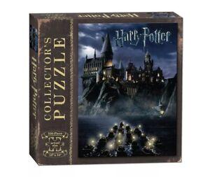 """Harry Potter Jigsaw Puzzle 550 Pcs Hogwarts Castle 18"""" x 24"""""""