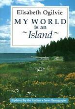My World Is An Island (Gay's Island, Maine), Ogilvie, Elisabeth, Good Books