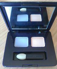 Estée Lauder pure color eyeshadow duo 19 & 10. Nuevo. 100% original