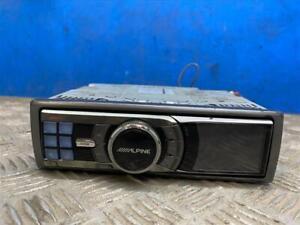Alpine iDA-X001 Radio