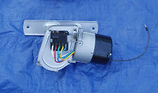 WORKING Rebuilt 1959 Ford 2 Speed Electric Wiper Motor Switch Skyliner Galaxie