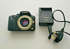 Panasonic Lumix DMC-G3 Solo Cuerpo De Cámara