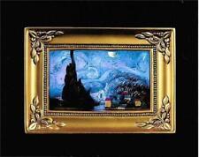 DISNEY OLSZEWSKI Gallery of Light STARRY NIGHT Vincent Van Gogh NEW