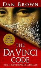 The DaVinci Code, By Brown, Dan,in Used but Acceptable condition