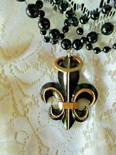 f7971df7 New Orleans Saints Sports Fan Necklaces for sale | eBay