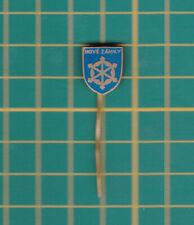 Nové Zámky Nove Zamky  pin badge anstecknadel