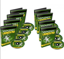 Mindset Launch Pad Video Course-Launching Your Business By Changing Your Mindset