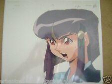 Tenchimuyo Tenchi Muyo Ayeka Tenchi Anime Production Cel 4