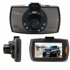 Dashboard Camera Car Recorder Dash Cam - 1080p 170 Degree Wide Angle Mirror Vehi