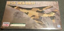 Minicraft B-1A Bomber 1/144 scale model airplane kit new 14595 *