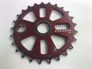 Fit Bike Co 25T BMX Sprocket