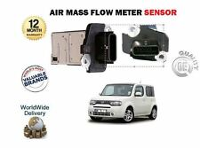 FOR NISSAN CUBE 1.5 DCI 1.6i Z12 2009->NEW AIR FLOW MASS Flow METER SENSOR