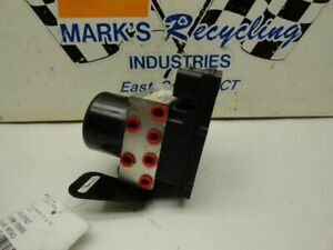 Anti-Lock Brake Part Assembly Fits 05 GRAND CHEROKEE 155024
