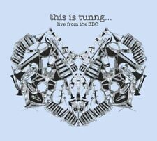 Tunng - This Is Tunng...live From The NEW CD