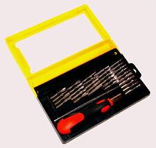 32 in 1 Profi Handy NAVI PC PDA Werkzeugset Feinwerkzeug Werkzeug Set Torx 6Kant
