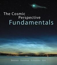The Cosmic Perspective Fundamentals by Jeffrey O Bennett