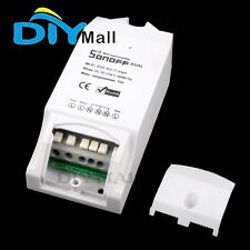 ITEAD Sonoff Dual WiFi Wireless Smart Switch ABS Shell DIY Home for Smart Home