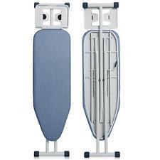 Table à Repasser réglable en Hauteur,Planche à Repasser 110x30x(57-74) cm BGT03