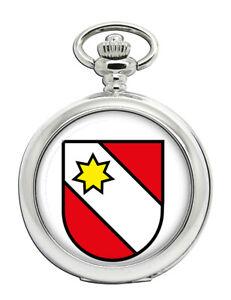Thun (Switzerland) Pocket Watch