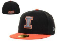 free shipping 4a291 7e260 Illinois Fighting Illini NCAA Fan Cap, Hats for sale   eBay