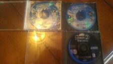 SONIC ADVENTURE 1 & SONIC ADVENTURE ALL STARS + SONIC ADV 2 THE TRIAL Tested SET