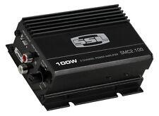 Sound Storm Laboratories SMC2100 2Ch 100W Max Amplifier