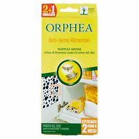 Orphea anti-mites alimentaires – 1 Lot de 3 pièces