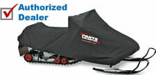 Parts Unlimited Trailerable Custom-Fit Snowmobile Outdoor Indoor Cover Yamaha