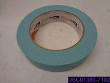 Qty = 36: Shurtape CP 631 Light Blue Masking Tape