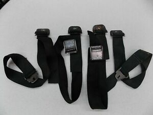 Sunbeam Tiger Alpine Original Seat Belts