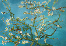 Puzzle 250 Pieces / Almond Blossoms by Van Gogh