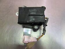 07 08 NINJA 600 ZX6R EXHAUST SERVO MOTOR OEM