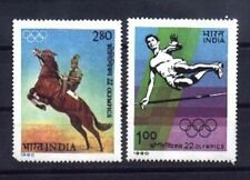 Indian Topical Postal Stamps