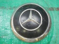 Mercedes Benz Vintage Rim Hubcap Hub Cap Lug Wheel Cover Center OEM USED