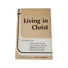 Living in Christ Gospel of John Booklet Billy Graham Evangelistic Association