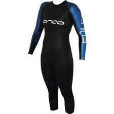 Orca Ladies Equip Full Sleeve Open Water Triathlon Wetsuit XS