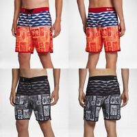 "Hurley Men's Phantom Tahiti 18"" Boardshorts"