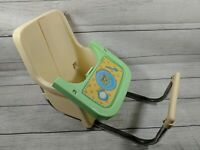 Vintage Cabbage Patch Kids Table Mate High Chair Latch for Doll COLECO 1983