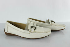 Chaussures plates et ballerines blanches Geox pour femme | eBay