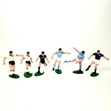 Vintage 1989 Tonka Soccer Superstars Figures 1989 Ferri Allofs Crippa Careca