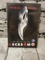 Scream 4 (DVD, 2011)