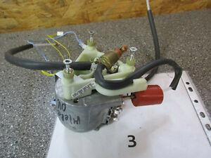 Miele CVA 620 Durchlauferhitzer Heizung Boiler Thermoblock