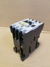 Allen Bradley #500L-TOD92 Lightning Contactor 10 Amp 2 Pole D151
