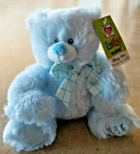 Baby GANZ My First Teddy Bear Plush Stuffed Animal Toy 8inch BG2766