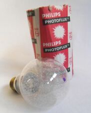 Philips Photolux PF100E 3-30V - Blitz Birne - Flash Bulb - Um 1970