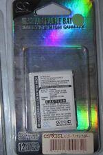 CAMERON SINO Batterie Dell Axim X3 - CS-BTC-X3SL