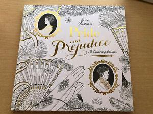 Pride and Prejudice colouring book b3